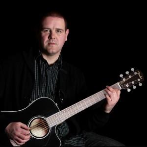 Jon Chapman - Acoustic