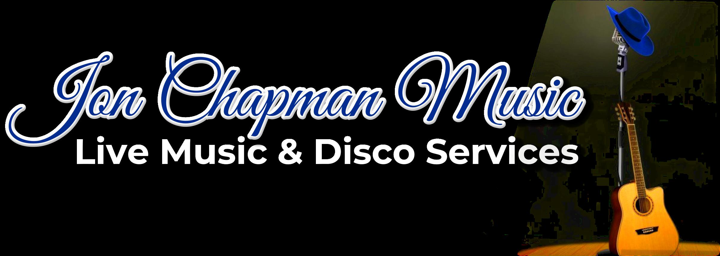 Jon Chapman Music | JCM